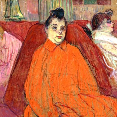 Toulouse-Lautrec em exposição no Masp
