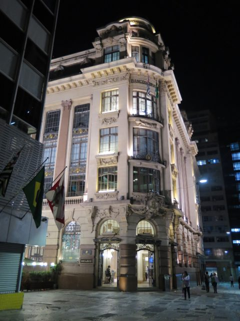 CCBB, prédio lindo com programação incrível