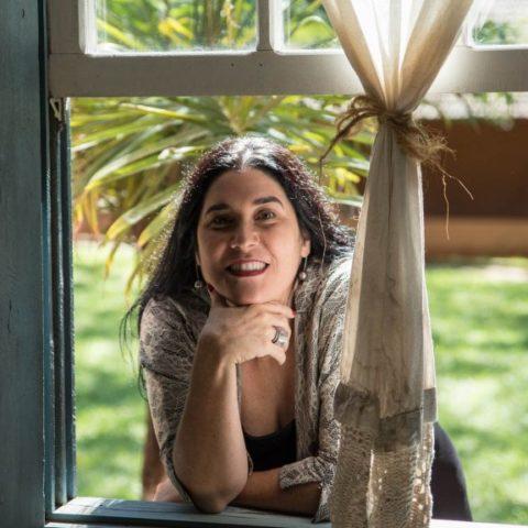 Monica Salmaso Foto: Paulo Rapoport