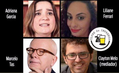 a24234c0721 Clube da Imprensa  O que os jornalistas podem aprender com youtubers ...