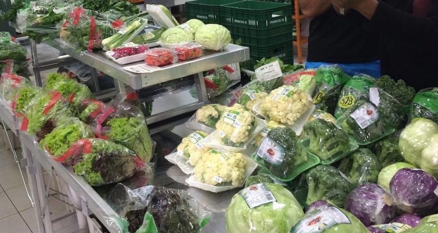 34b89f709 Saiba onde comprar orgânicos no centro de São Paulo