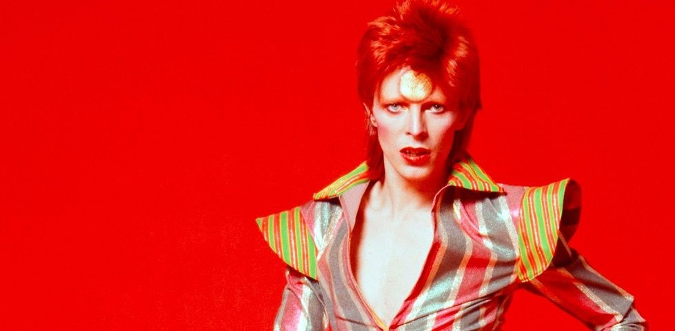 Festas David Bowie