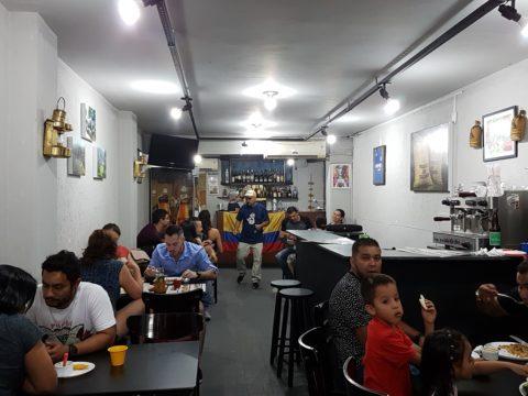 Restaurante Los Rolos