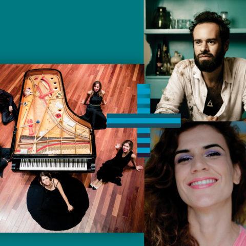 Festival Admirável Música Nova
