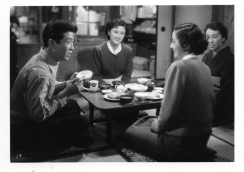 Vida de Casado, um dos filmes da mostra Mulheres do Japão