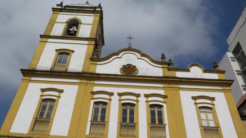 Igreja Nossa Senhora da Boa Morte ou da Boa Notícia