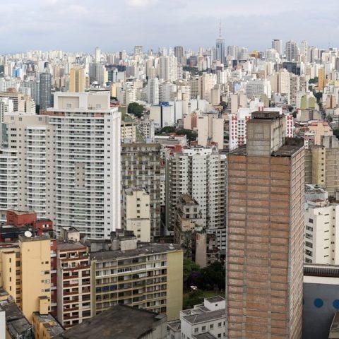 Inovação na prática no Centro de São Paulo