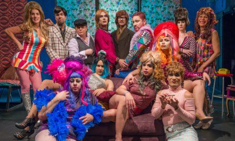 Espetáculo Transex - Cia Os Satyros Fotos: Andre Stefano