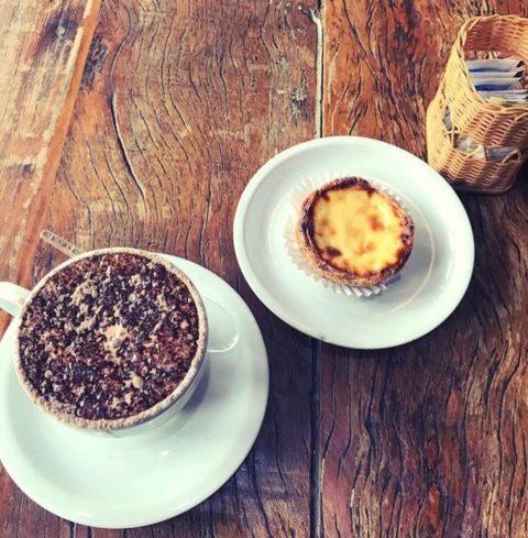 Fazenda Café