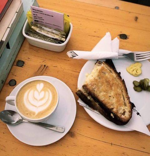 Takko Café