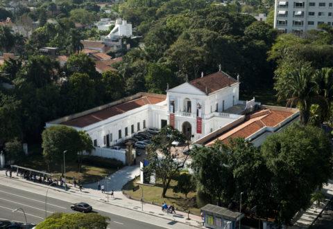Museu da Casa Brasileira Foto: Chema Llanos