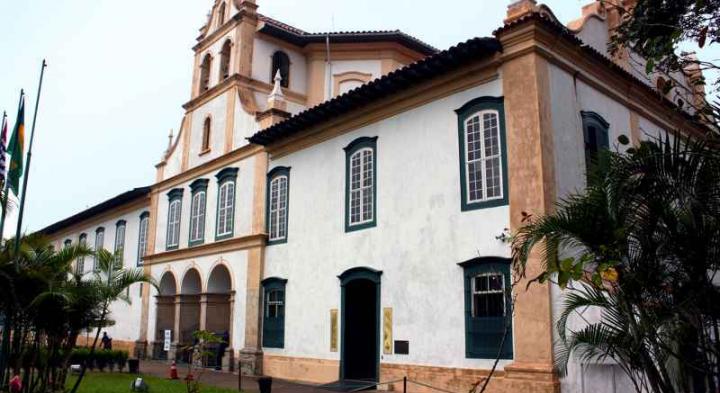 Museu Arte Sacra - Jornada do Patrimônio 2019