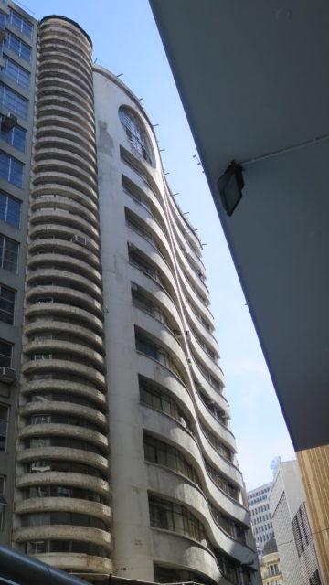 Edifício Ouro para o Bem de São Paulo