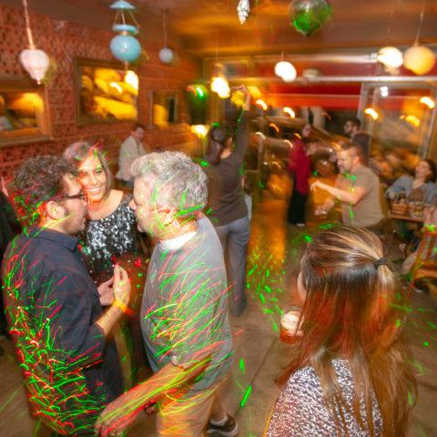 A Vida no Centro - Festa de 1 ano Foto Jonatas Marques