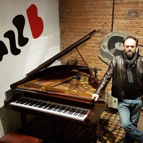 Jazz B - Máximo Levy