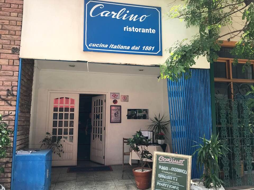 Restaurantes históricos-carlino