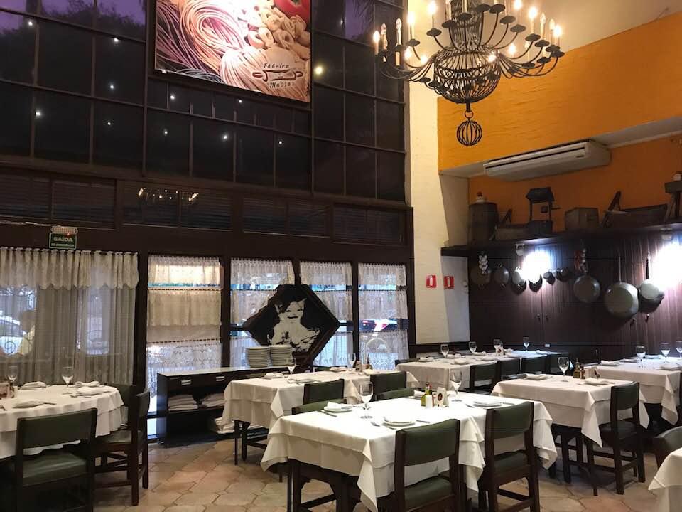 Restaurantes históricos-gato que ri