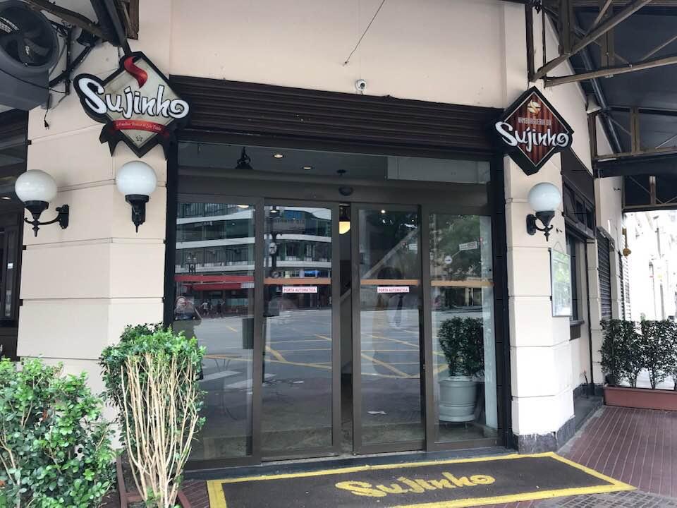 Restaurantes históricos-sujinho