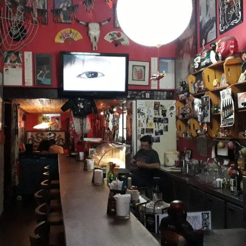 Izakayada - bares e botecos japoneses