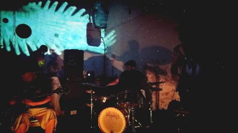 Música ao vivo - Casa da Luz
