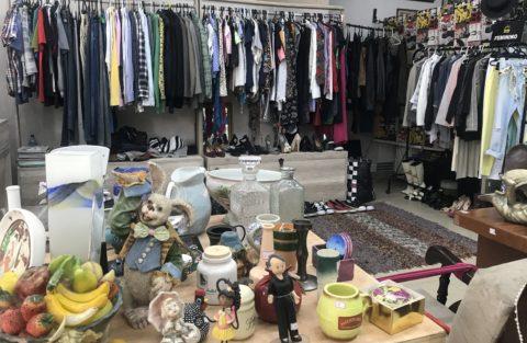 ce445b43ffc Brechós no Centro de SP  Conheça lojas para garimpar roupas vintage