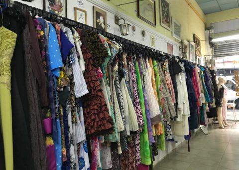 e8d4e6080 Brechós no Centro de SP  Conheça lojas para garimpar roupas vintage