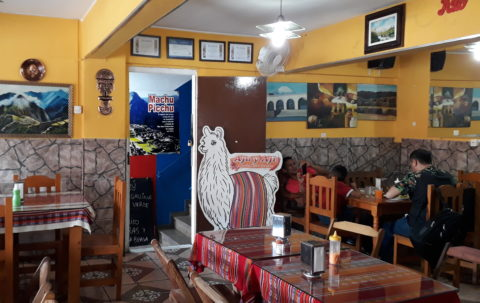 Ajo e Aji - bares e restaurantes de imigrantes