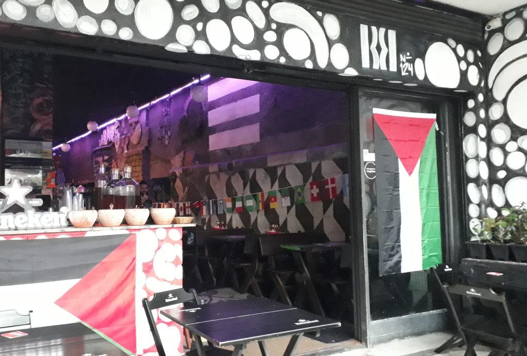 BAB - bares e restaurantes de imigrantes