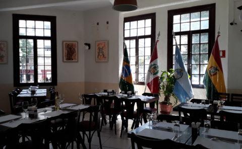 Rio Mar - bares e restaurantes de imigrantes