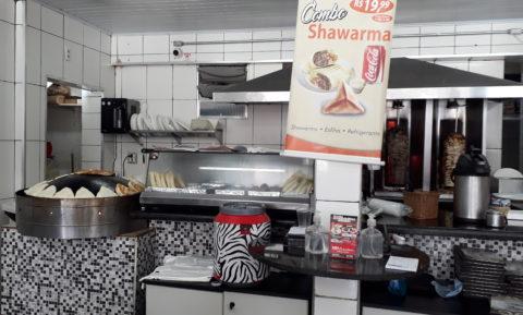 Rosa do Libano - bares e restaurantes de imigrantes