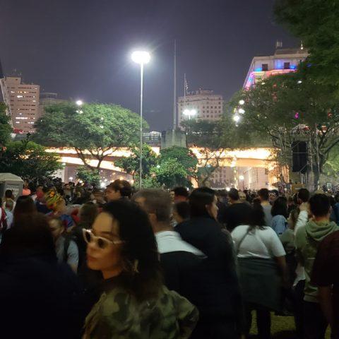 Virada Cultural 2019 - Anhangabaú