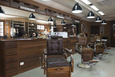 Barbearia Bixiga - o que fazer no Bixiga