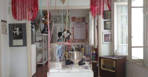 Museu do Bixiga - o que fazer no Bixiga