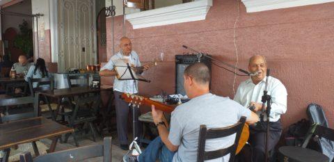 Samba da Treze - o que fazer no Bixiga
