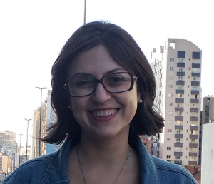 Ariane Cordeiro