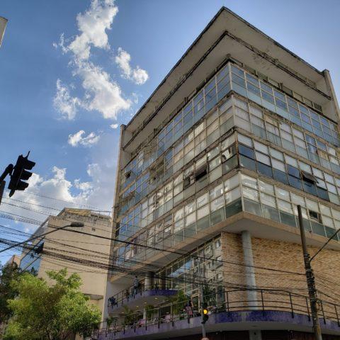 Edifício Sede do IAB