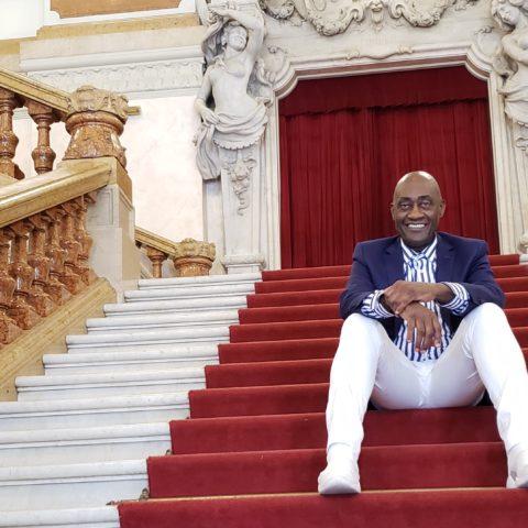 Ismael Ivo - Balé da Cidade