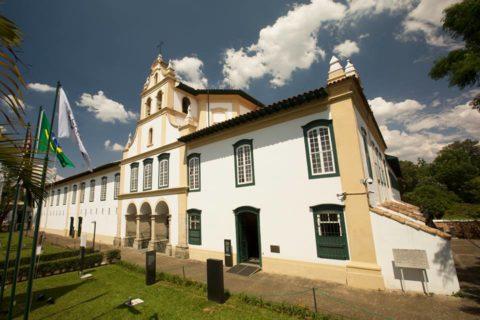 Museu de Arte Sacra_divulgação - Bom Retiro