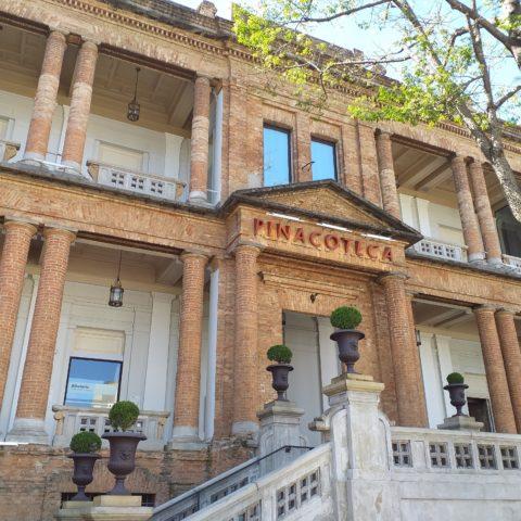Pinacoteca - Bom Retiro