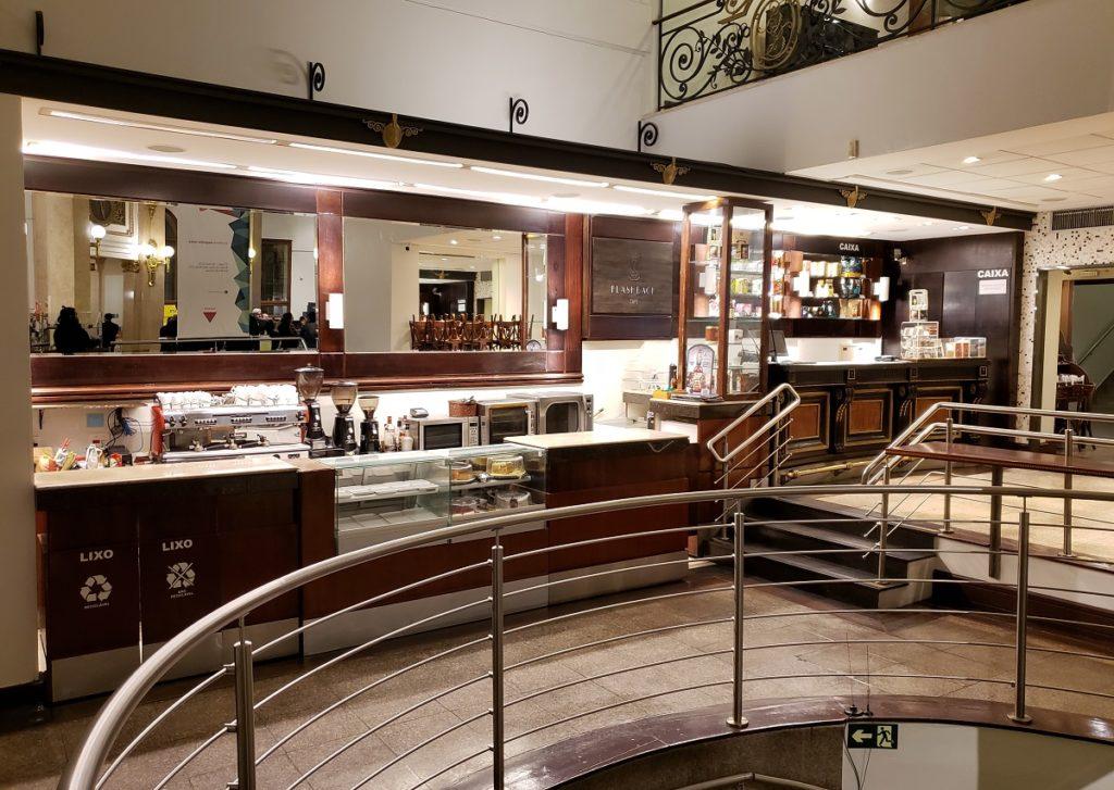 Flashback Café - Cafés no Centro Histórico