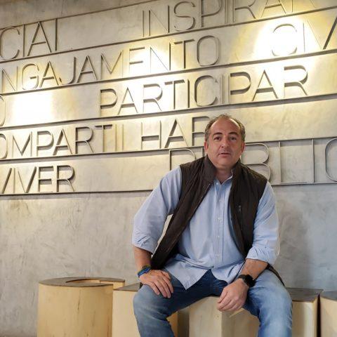 Ricardo Podval - impacto social