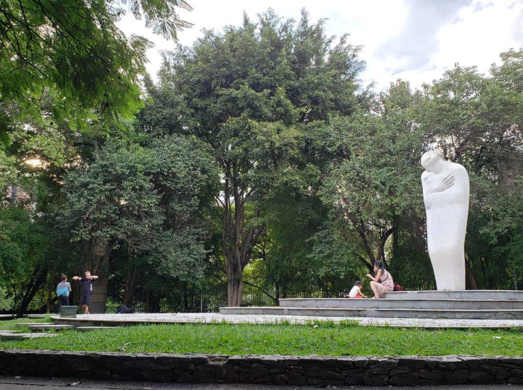 Higienópolis - Parque Buenos Aires