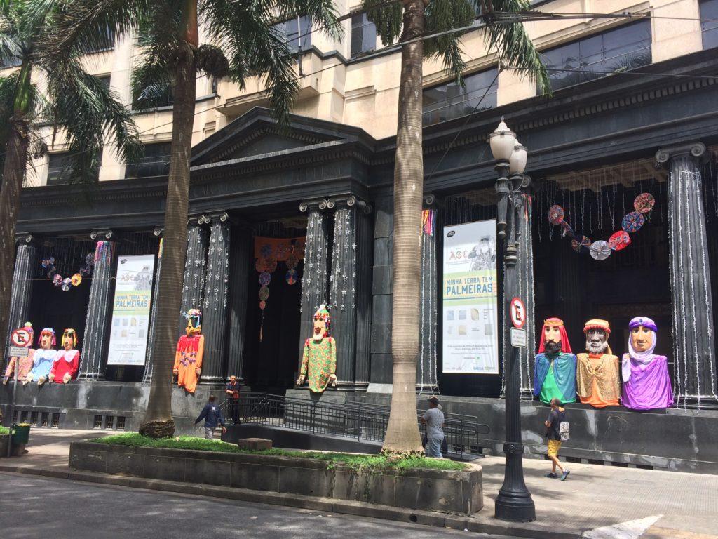 Festival de Natal - Caixa Cultural