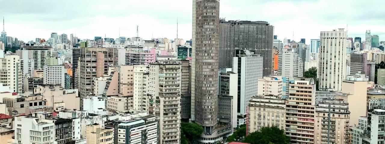 Centro Novo de São Paulo