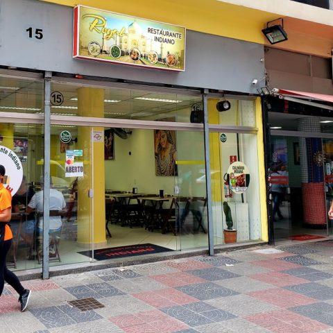 Bares e restaurantes de imigrantes
