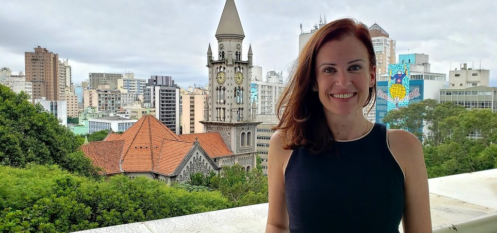 Silvana Buzzi -SP Negócios