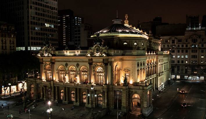 Temporada 2020 do Theatro Municipal