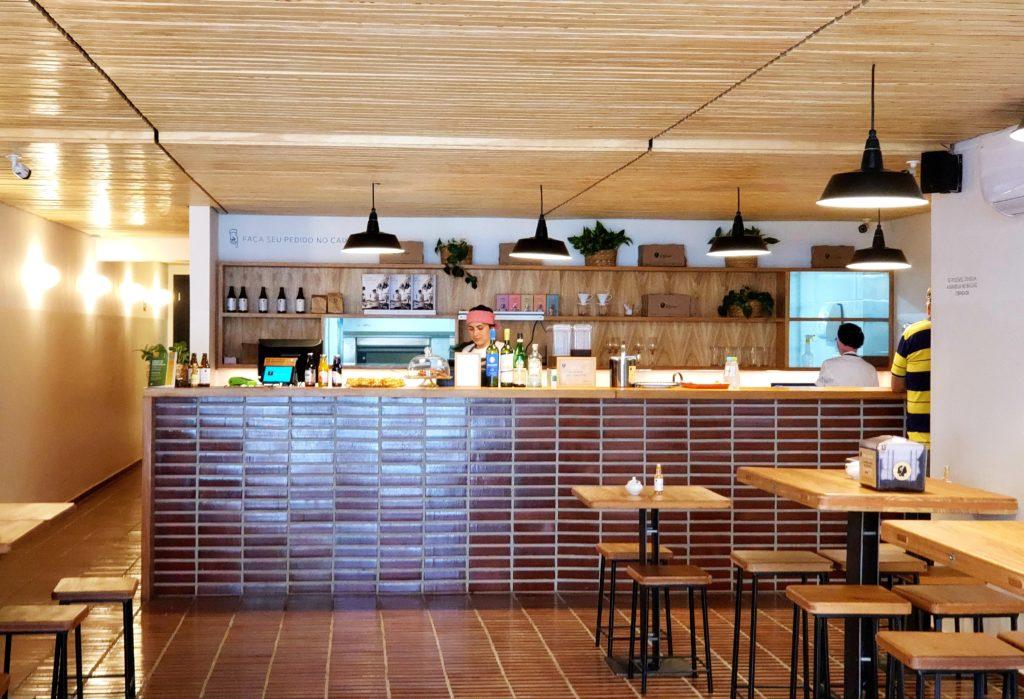 Cafés na região da República - La Guapa