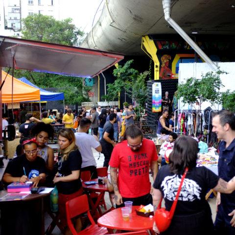 Mercado Mundo Criativo Foto Mônica Maia