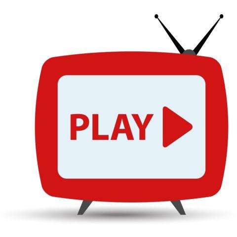 dicas para se entreter em casa - streaming